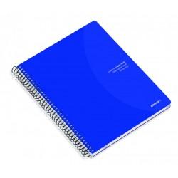 AM CAIET A5 80F SPIRA AMBAR BLUE 166536 VELIN