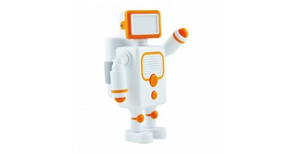 robot reprezentant de vânzări)
