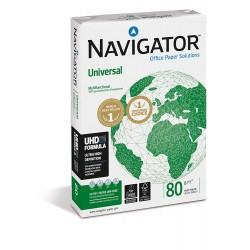 LEC HARTIE XEROX NAVIGATOR A4 500 COLI/TOP 80 GR HH000021