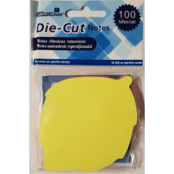 LEG POST IT FRUNZA 100/SET 5 CULORI N104
