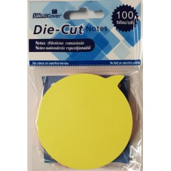 LEG POST IT IDEA 100/SET 5 CULORI N103