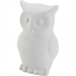 Cc Pusculita Bufnita Ceramica 11*7*6cm 744447
