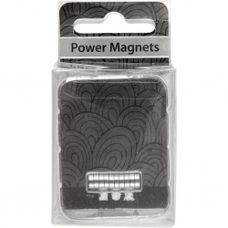 CC MAGNETI 5MM 10/SET 517911