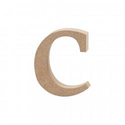 CC LITERA MDF 8CM 56242-C