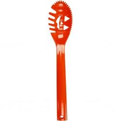 Cc Lingura Plastic 32cm Pentru Curatare Dovleac Halloween Portocalie 13131