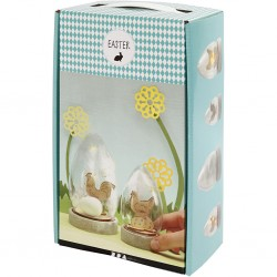 CC SET CREATIV DECORATIUNI 15.5CM PASTE 52188
