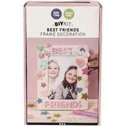 CC SET CREATIV RAMA FOTO BEST FRIENDS 97065