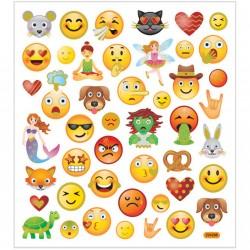 Cc Sticker Decor Emoji 28873