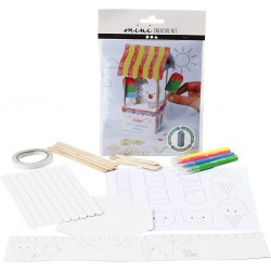 Cc Mini Kit Creativ Milk Carton Ice Cream 977430