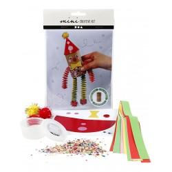 Cc Mini Kit Creativ Clown 977432