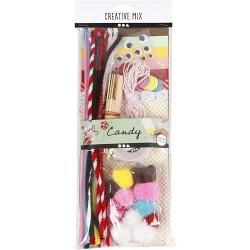 Cc Set Creativ Candy Mix 977442