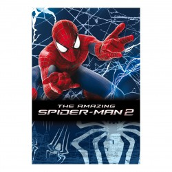 DE NOTES SPIDERMAN NA7AS A7