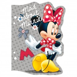 DE REZERVA CAIET MINNIE NKOA6MM A6