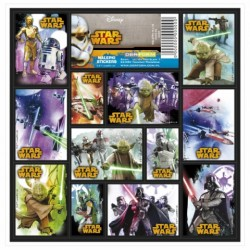 DE STICKER STAR WARS NZSW