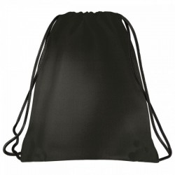 DE SAC SPORT BACKUP MODEL SIMPLE BLACK WOB3A56