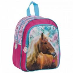 DE RUCSAC GRADINITA HORSES PL11KO19