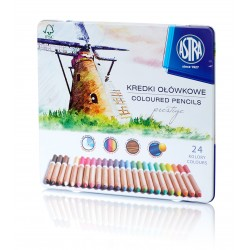 AS CREIOANE COLOR PRESTIGE 24/SET 312117002