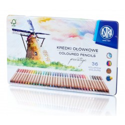 AS CREIOANE COLOR ASTRA 36/SET PRESTIGE 312117003