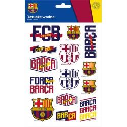 AS TATUAJ BARCELONA FC-203 708018004