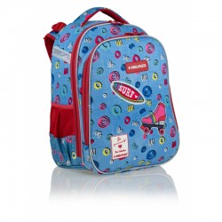 AS RUCSAC SCOLAR HEAD 4 COOL GIRL 501020004
