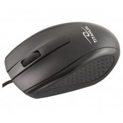 TEC MOUSE OPTIC TITANUM MARLIN  TM110K, USB, 3D