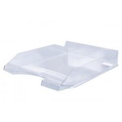 RT TAVITA PLASTIC OFFICE TRANSPARENTA DN101340