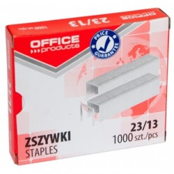 OVM CAPSE OFFICE PRODUCTS 23/13 18072349-19
