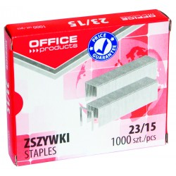 OVM CAPSE OFFICE PRODUCTS 23/15 18072359-19