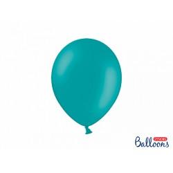 Pd Baloane Strong Balloons 27cm, Pastel Lagoon Blue, 10/set Sb12p-083l-10