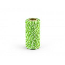 PD SFOARA, Baker's Twine, green apple, 50m SZN1-102J
