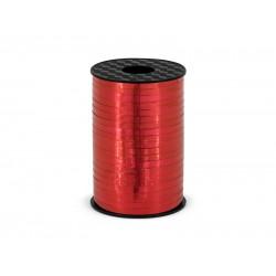 PD RAFIE ribbon, red, 5mm/225m PRM5-007