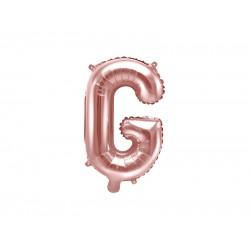 Pd Balon Folie Aluminiu Letter