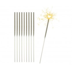 God Stelute Artificii Pentru Sarbatori 25cm 10/set Zo25/10