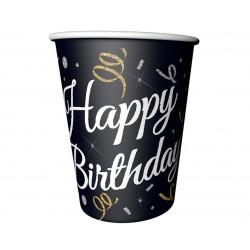 God Pahar Hartie Happy Birthday 6/set Kp-hbdy