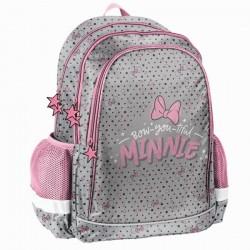 Pas Ghiozdan Minnie Dnf-081