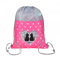 MA SAC SPORT ST.RIGHT SEQUIN CATS SO-01 625909