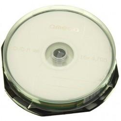NEO DVD OMEGA 10/SET