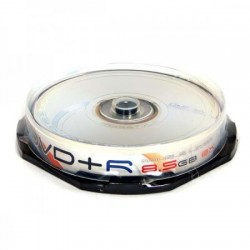 NEO DVD OMEGA 10/SET 8.5GB DL