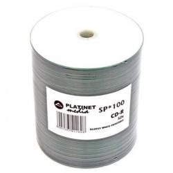 TEC CD PLATINET 100/SET PRINTABIL PMPG100-SET100