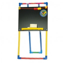 RO TABLA PLASTIC NEAGRA MICA TMZ-5548