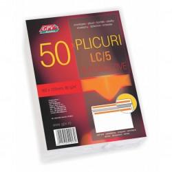 PLIC C5 50/SET AUTOADEZIV 151013