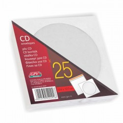 GPV PLIC CD 25/SET 164292