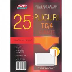 GPV PLIC C4 25/SET GUMAT 192022