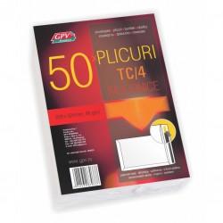 GPV PLIC C4 50/SET SILICON ALB 183033
