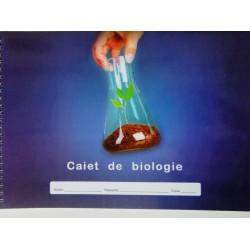 TIP CAIET BIOLOGIE SPIRA