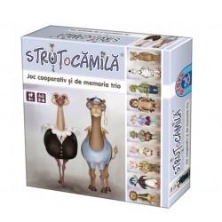 Ser Joc De Memorie Strutocamila 75369