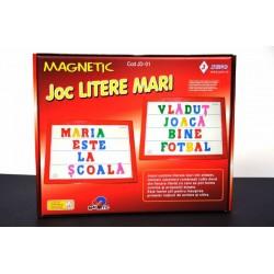 SER SET LITERE MAGNETICE JD01