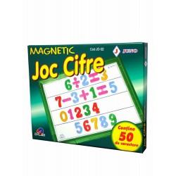 SER SET CIFRE MAGNETICE JD02