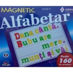 SER ALFABETAR MAGNETIC JD11