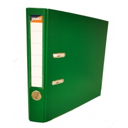NOV BIBLIORAFT PLASTIFIAT 5 CM SMART VERDE